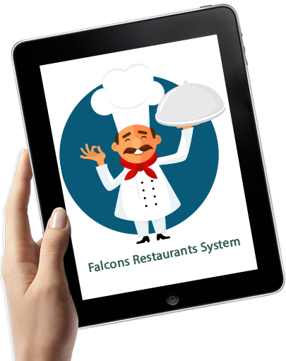 Falcons Restaurants System Falcons Soft Company