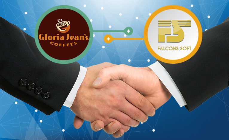 Gloria Jeans in Jordan is our new client!